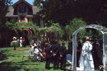 Shinn estate wedding bands